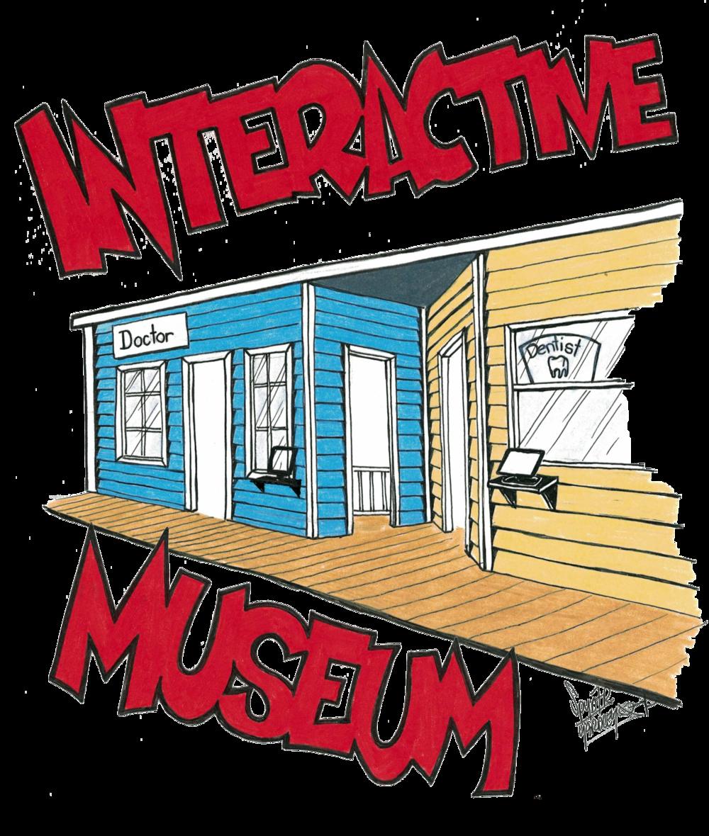 Blueberry Bluegrass Festival Interactive Museum