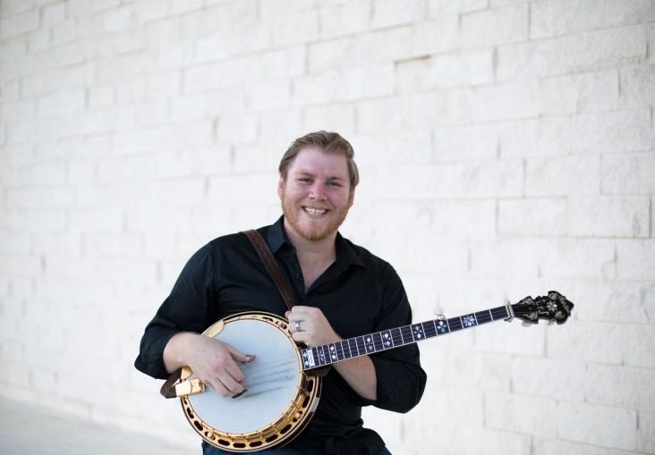 Blueberry Bluegrass Festival - Russ Carson