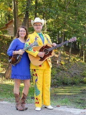 Blueberry Bluegrass Festival - Mary Rachel Nalley