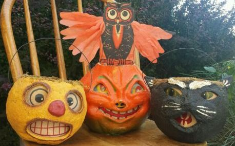 Halloween Decorations On Sale