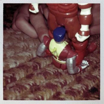 Fraggle Rock - Pukka Pukka Pukka Squeetily     Man Man - Van Helsing Boombox    Man Man - Ice Dogs