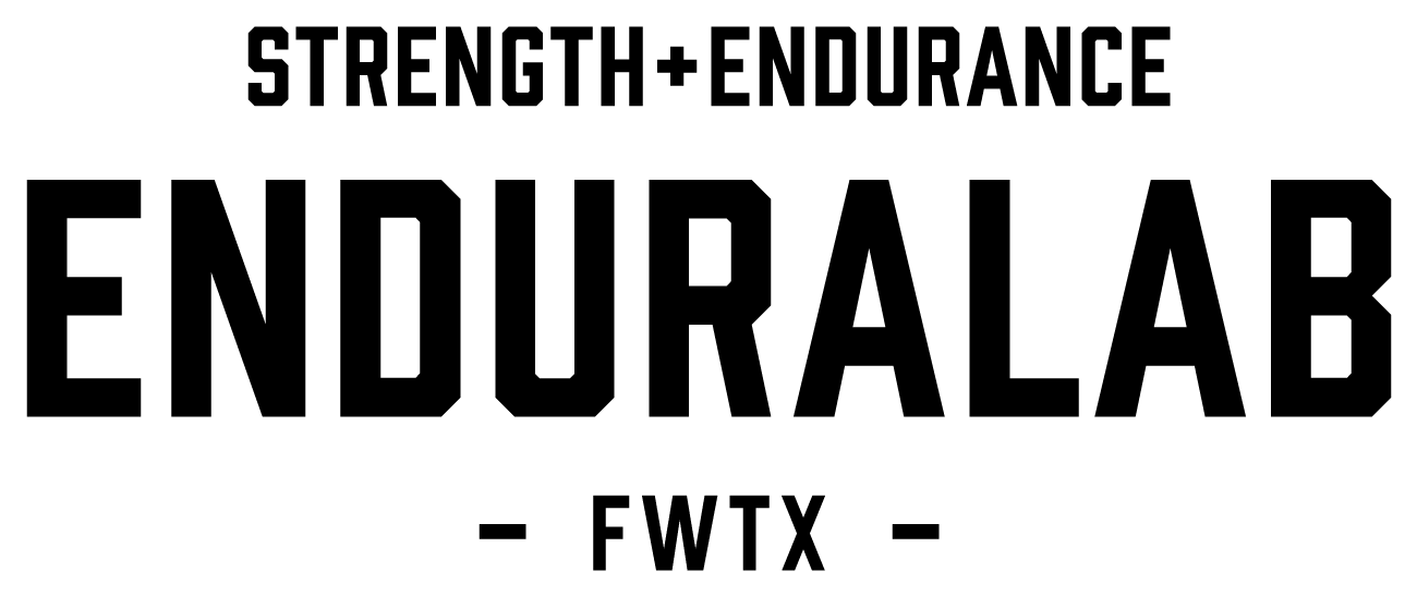 enduraLAB - Fort Worth Gym