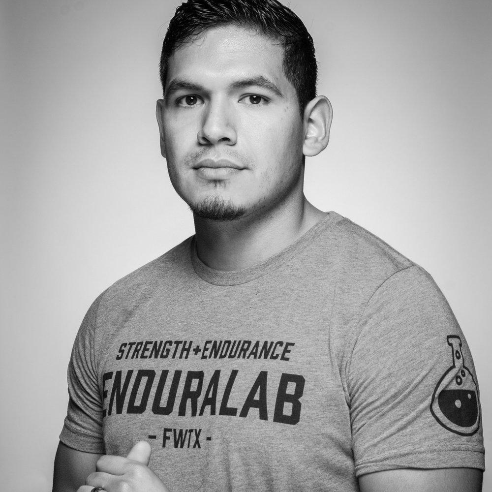 Mark Alvarado
