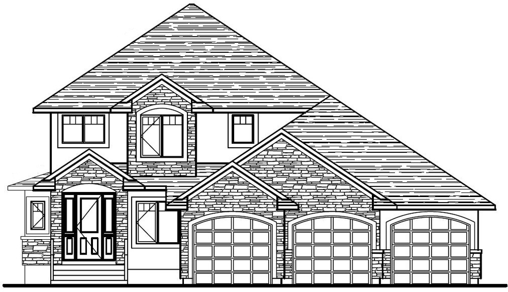 House plan: Willowgrove