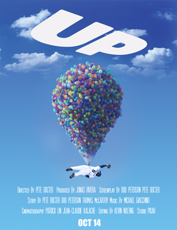 Inspired by: UP