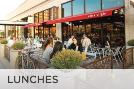 Lunch Places in Kansas City