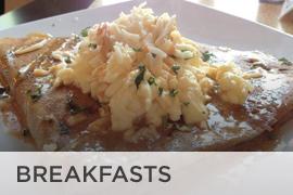 Breakfast Places in Kansas City
