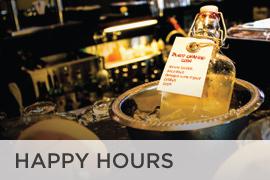 Kansas City Happy Hours