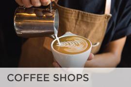 Kansas City Coffee Shops