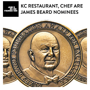 KC James Beard Semi-finalists