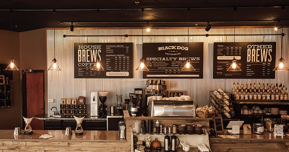Best Coffee Shops in Kansas City