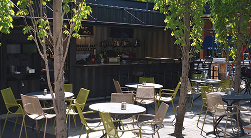 If Youu0027re In The Mood For A Classic Brewpub Feel, Head On Over To The Newly  Renovated McCoyu0027s Patio At The Busy Corner Of Pennsylvania And Westport  Road.