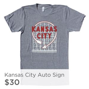 15b746166397 Unique Kansas City T-Shirts Taking Over Town