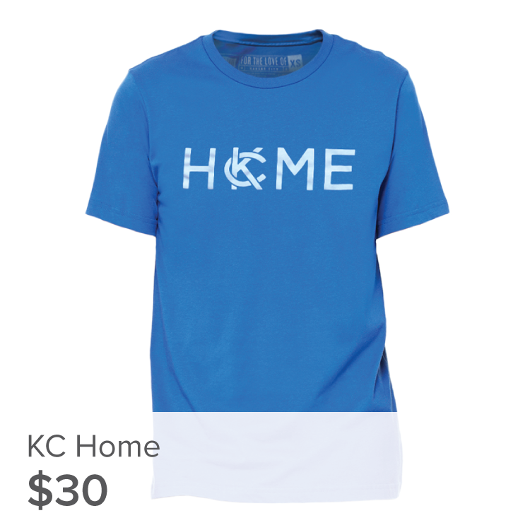 KC Home Shirt