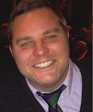 Jimmy Blankenship, Wind Coordinator