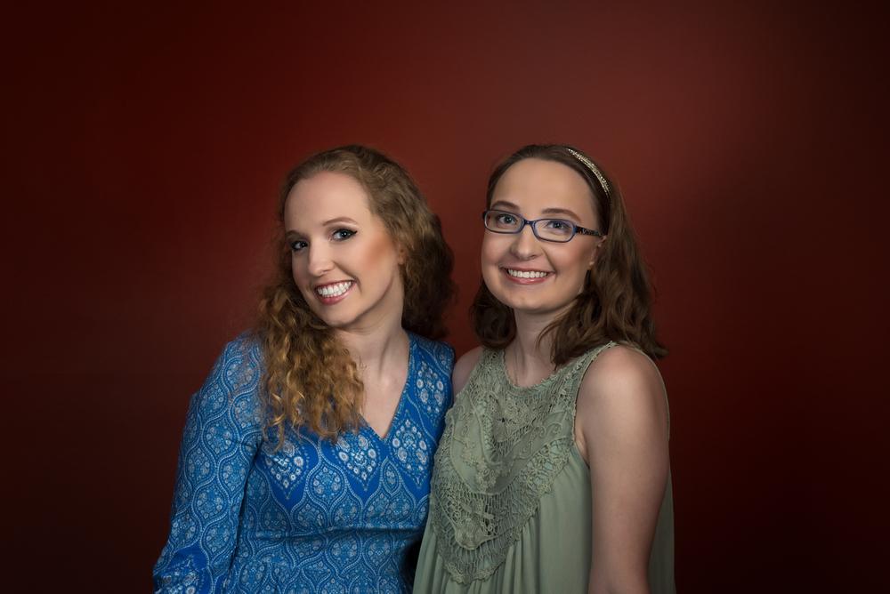 Senior Sisters
