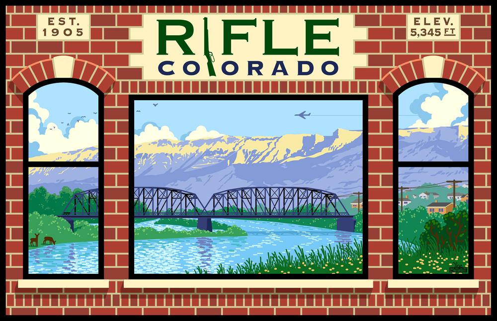 Rifle, Colorado• Buy