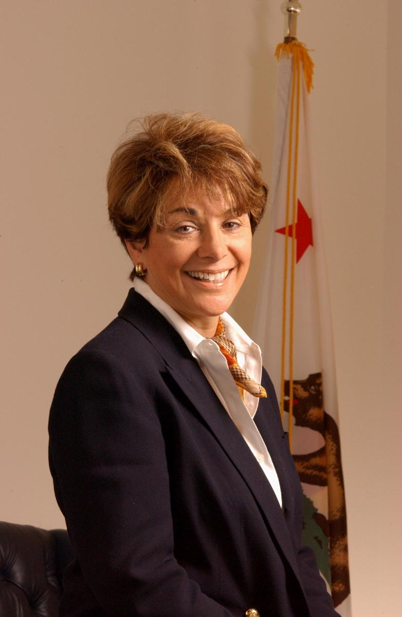 Congresswoman Eshoo (D)