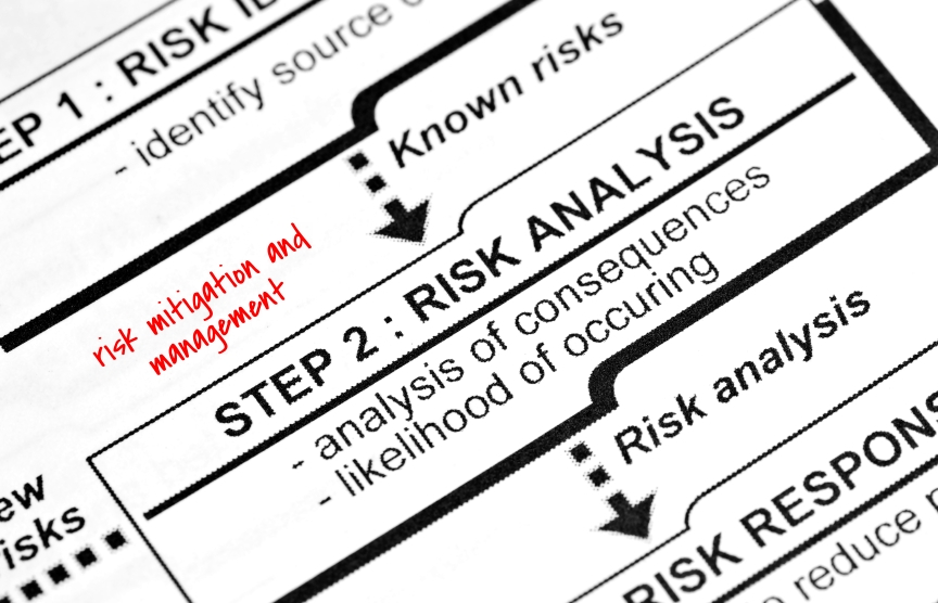 Risk Mitigation and Management