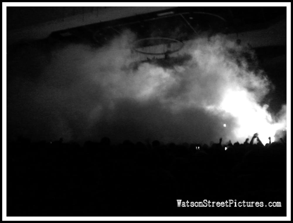 Pixies Concert