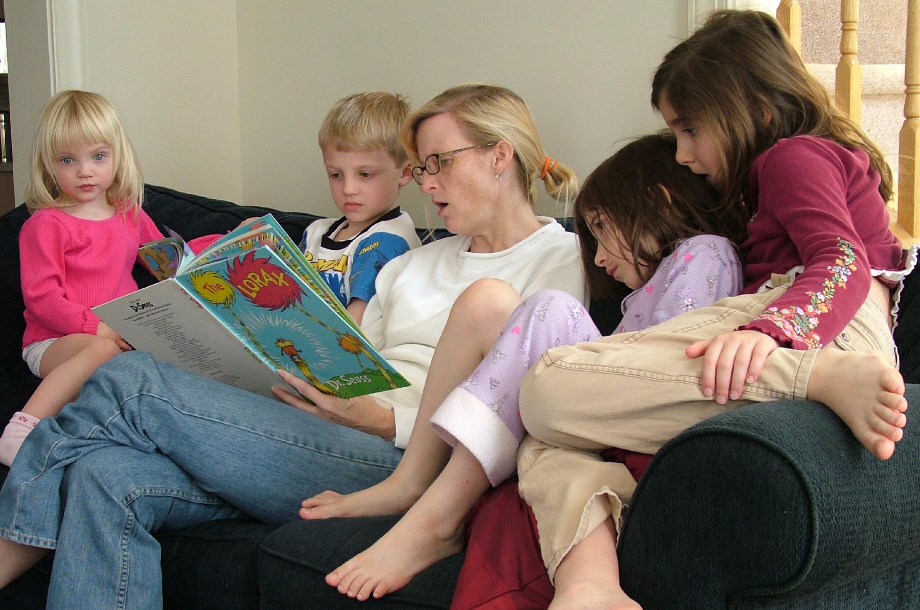 Mejora la atención y la comprensión de tu audiencia. Foto:Horton web Design (www.hortongroup.com)