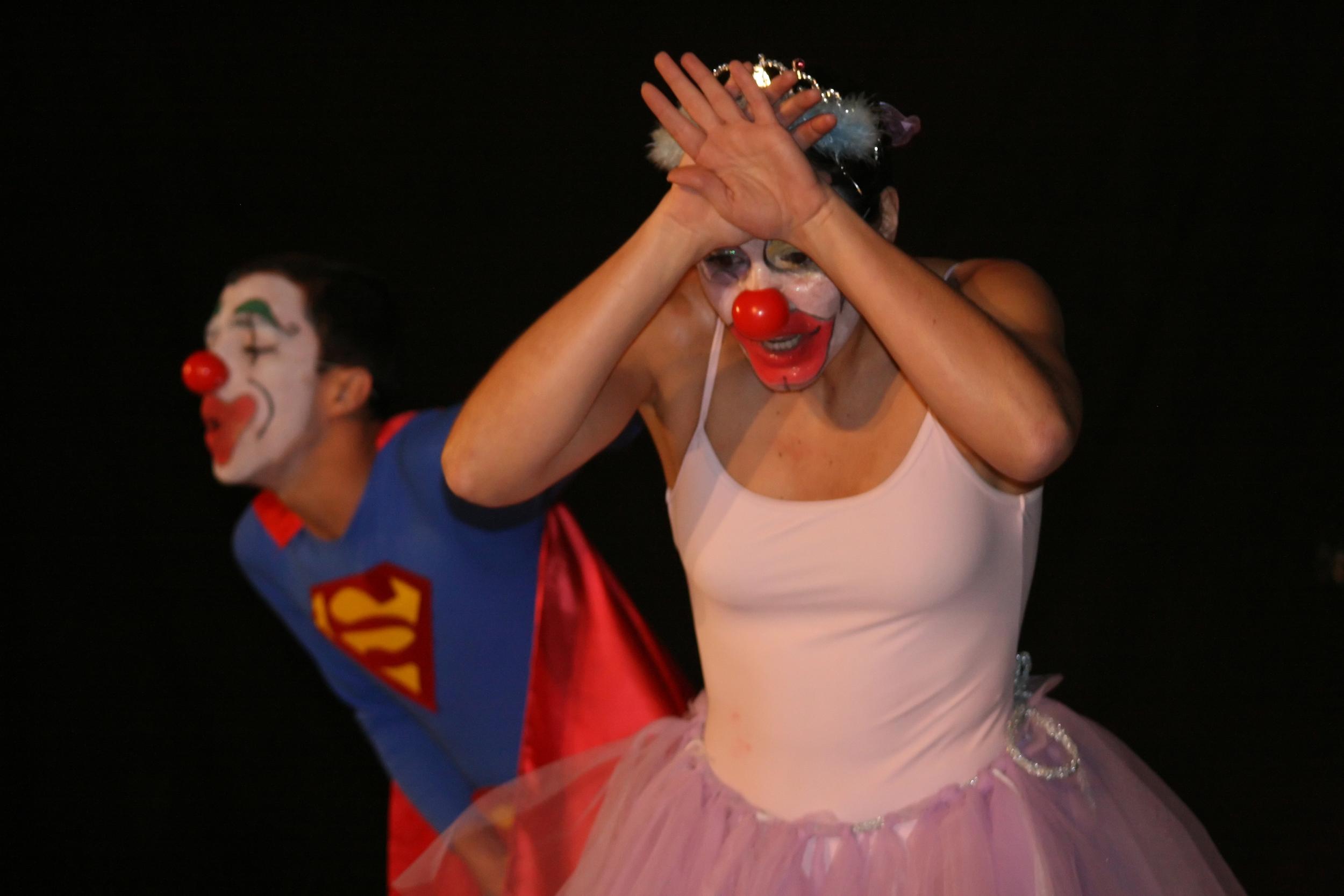 Las obras de teatro, normalmente, no se improvisan. Foto: www.rubenlaspalmas.com.