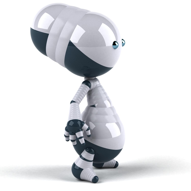 Si memorizas tu presentación, sonarás robotizado. Foto: Julien Tromeur.
