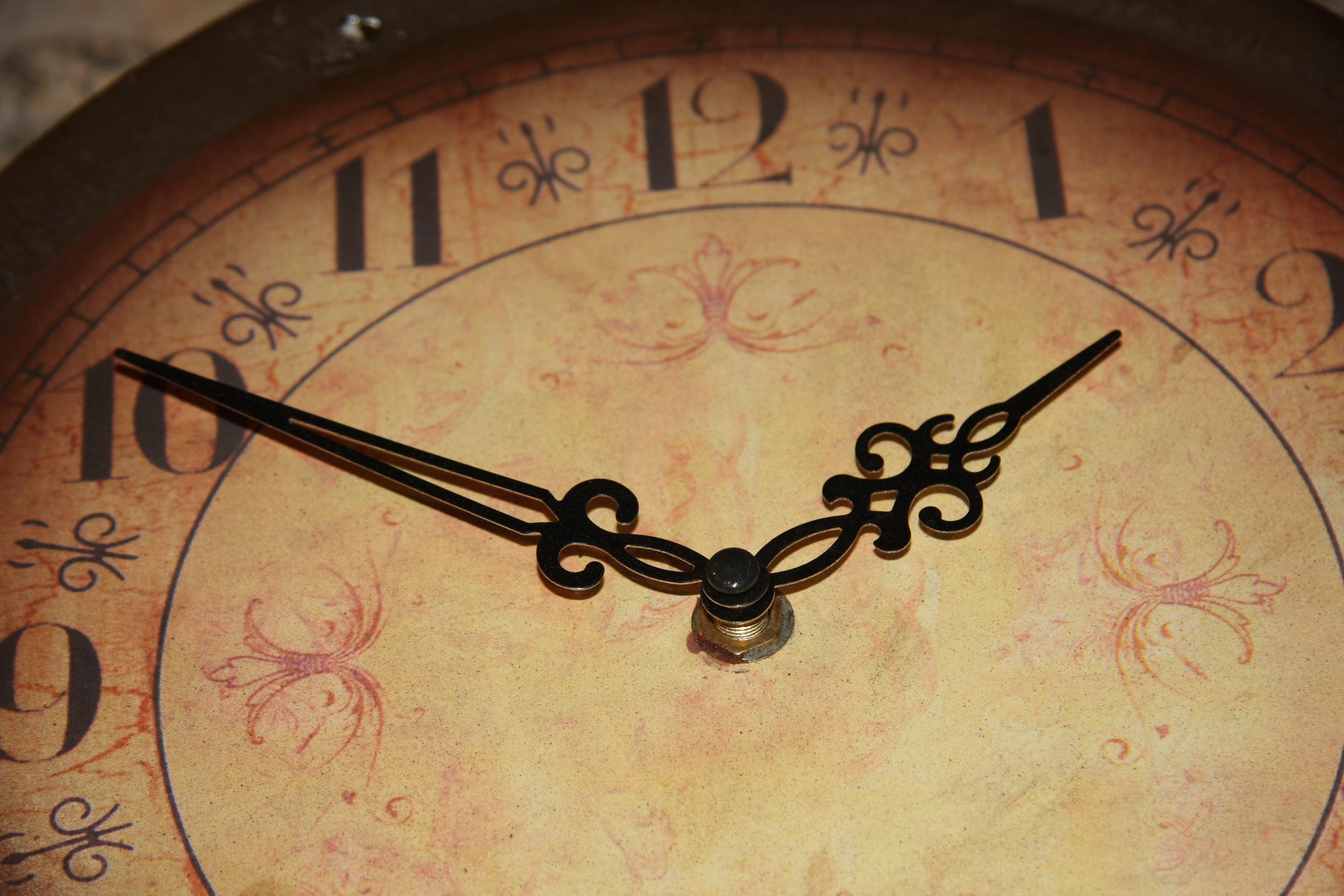 No controlar el tiempo, otro gran error. Foto: Miguel Saavedra.