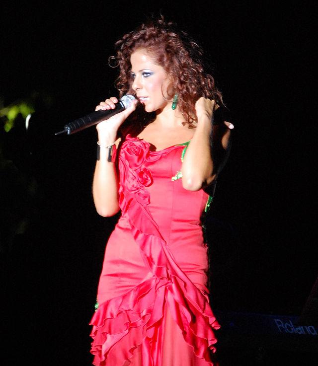 Pastora Soler. Foto: Jossep. (Wikipedia).