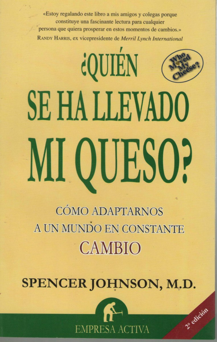 Un best-seller que se devora solo.