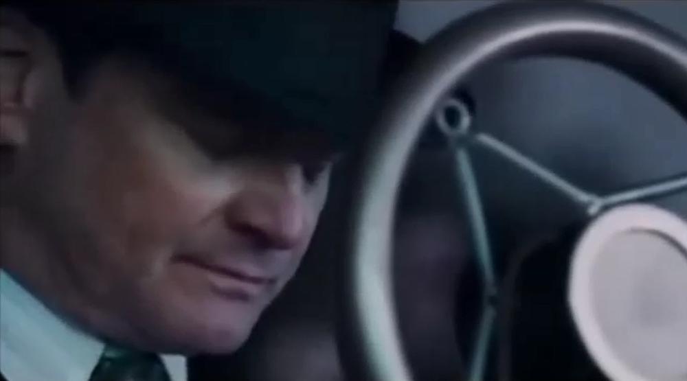"""Colin Firth en """"El Discurso Del Rey"""". Imagen: YouTube."""