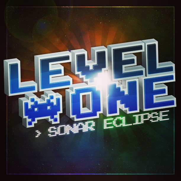 "One thing is for certain, the world is gon remember we and after hearin Level One you'll have no choice but to agree #SonarEclipse #freemixtape #LevelOne stop by ashytojazzy.com for free streaming or download of Sonar Eclipse's EP ""Level One"""