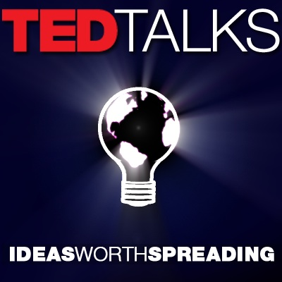 TED talks ideas worth spreading 30 days of thanks
