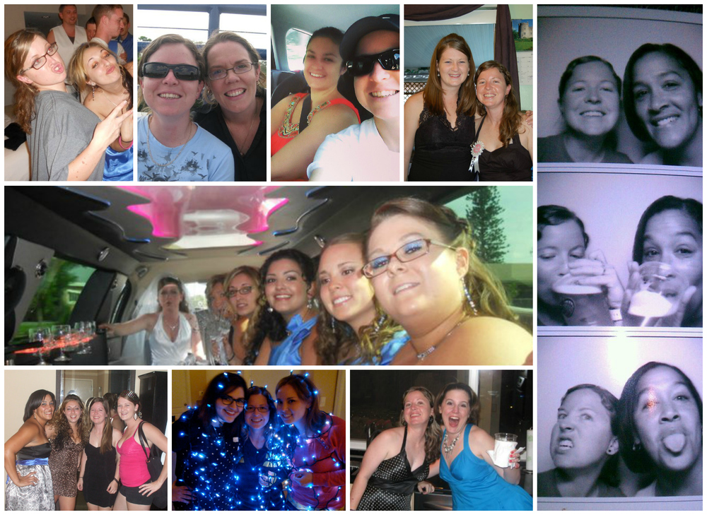 30 days of thanks day 2 sisters my ride or die chicks