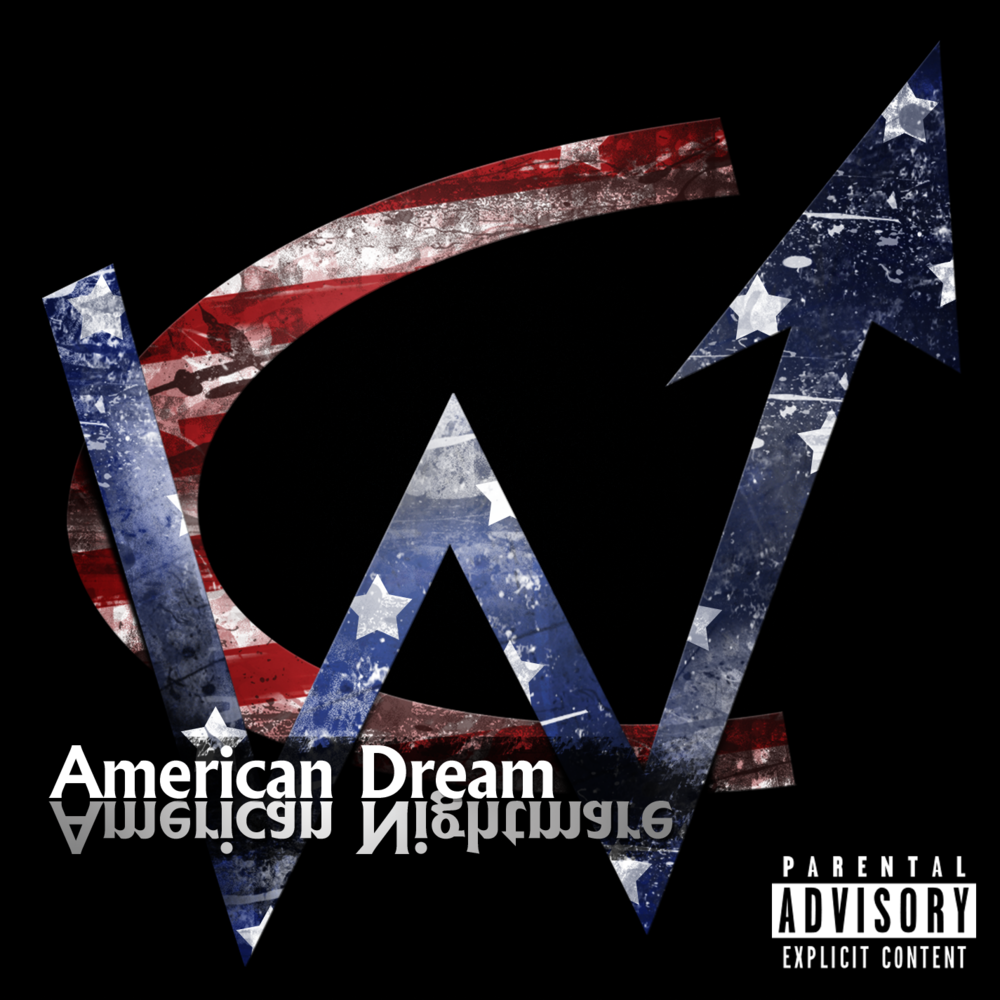 album art ADAN american dream american nightmare hip hop The Workin Class orlando Florida music