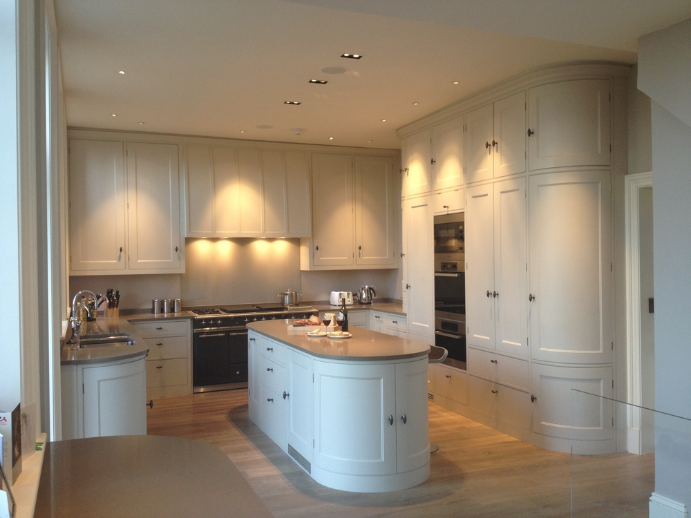 skimming stone kitchen cabinets kitchen for arts amp crafts house tim moss bespoke 26193