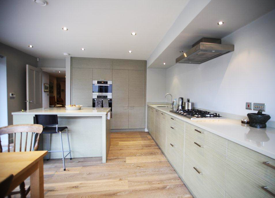 Cowbridge kitchen