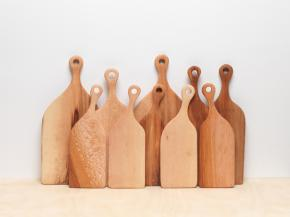 Hampton Woods chopping boards