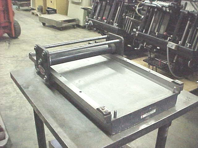 A Galley Press