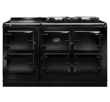 5 Oven Aga Total Control