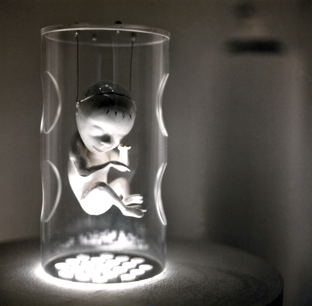 Nativity. 1998