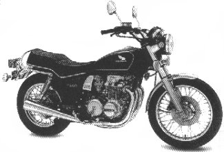 1980 CB650