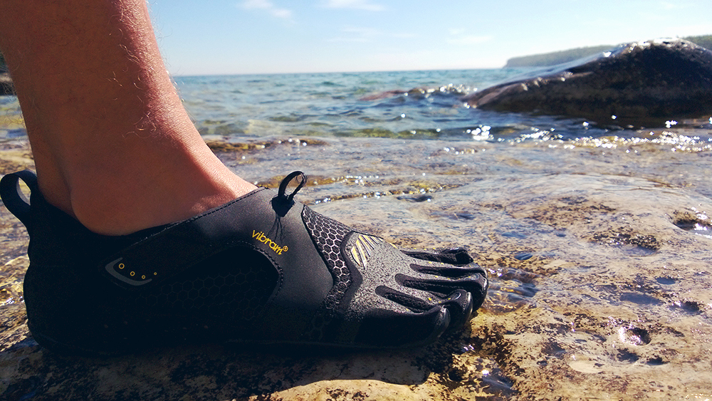 vibram fivefingers signa water shoes