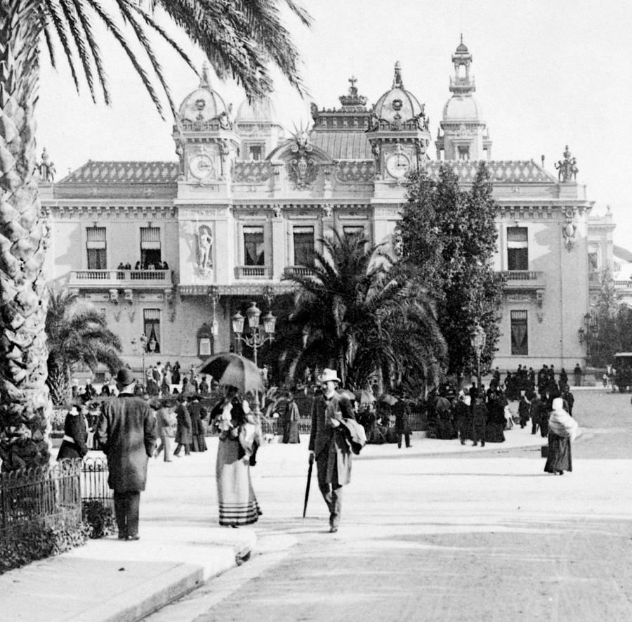 Strange Laws: Monaco