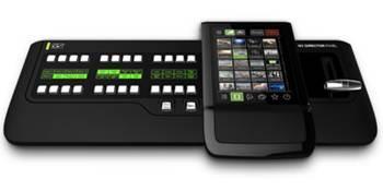 Nuevo centro de producción en vivo integrado no lineal GV Director