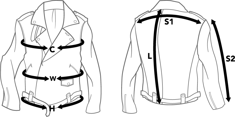 supperclub_jacket_sizing