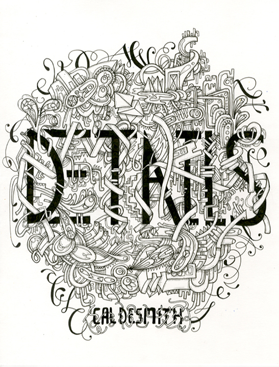 Cal DeSmith