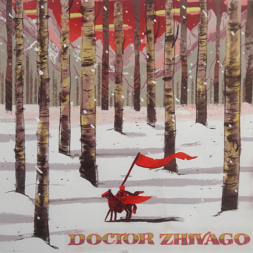 Doctor Zhivago / Kelsey Wroten