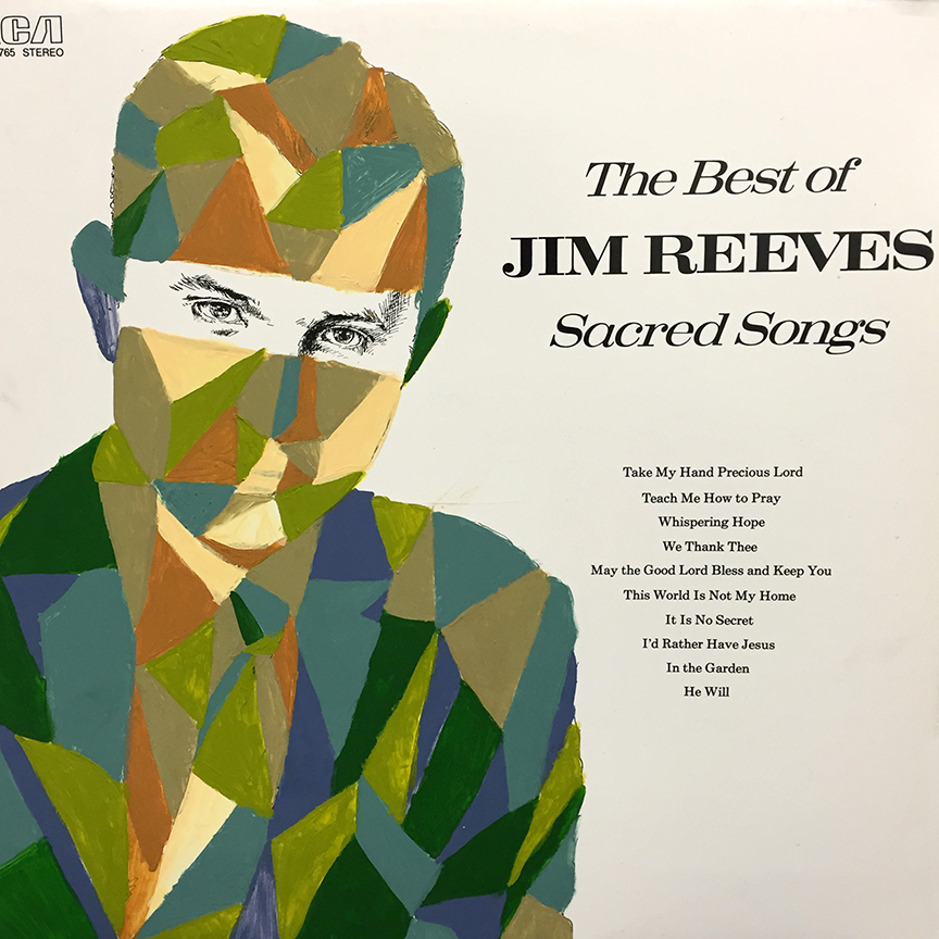 Jim Reeves / Slimm Fabert