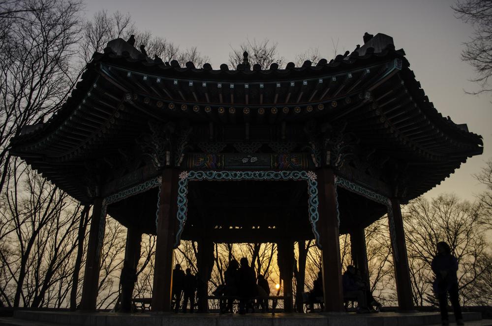 Seoul -